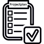 projectplan-icoon