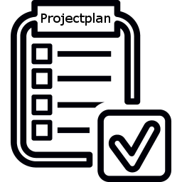 projectplan-icoon